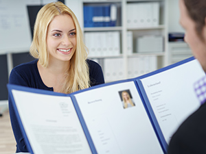 Logo Zisser Personalmanagement GmbH