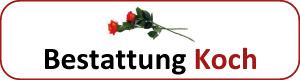 Logo Bestattung Ing Klaus Koch