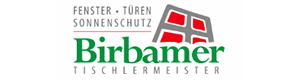 Logo Birbamer Thomas Ing. e.U.