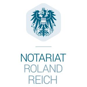 Logo Reich Roland Mag Öffentlicher Notar