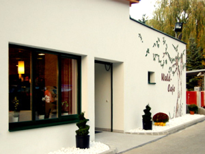 Logo Waldcafe Kern & Riegler GesmbH