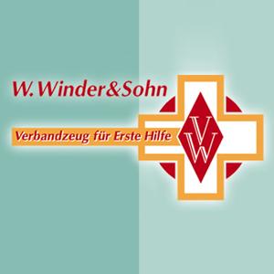 Zum Detaileintrag von Winder Wilhelm & Sohn e.U.