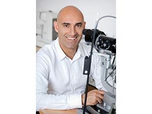 Logo Univ.-Doz. Dr. Navid Ardjomand / Sehzentrum für Augenlaser & Augenchirurgie