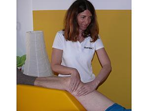Zum Detaileintrag von Hueller Barbara - Praxis für Heilmassage, Lymphdrainage und CranioSacrale Therapie