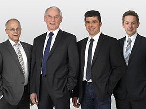 Logo Giesinger, Ender, Eberle & Partner Rechtsanwälte