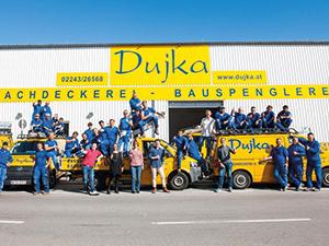 Logo Dujka GmbH