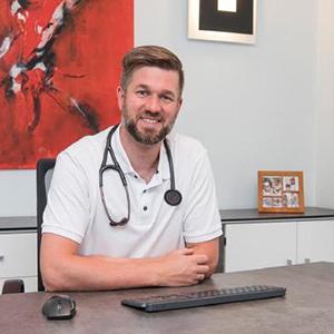 Zum Detaileintrag von Dr. Michael Würtz - Facharzt für Lungenkrankheiten