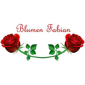 Logo Blumen Fabian
