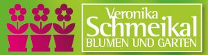 Logo Blumen und Garten Veronika Schmeikal