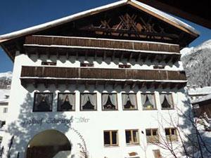 Hotel Schwarzer Adler Fam. Matt