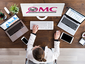 Logo OMC Online Marketing Consulting e.U.