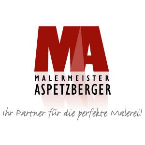 Logo Malermeister Aspetzberger Mario
