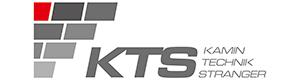 Logo KTS Kamintechnik Stranger GmbH