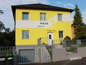 Zum Detaileintrag von Haus Sonne - Familie Fennes