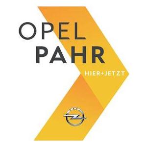 Logo Autohaus Pahr