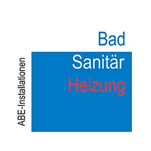 Logo ABE Installationen Gerhard Curda e.U.
