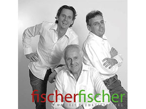 Logo Fischer Markus GmbH