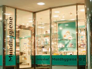 Zum Detaileintrag von Variodent HandelsgesmbH Fachgeschäft f. Mundhygiene u. Zahnpflege-Artikel