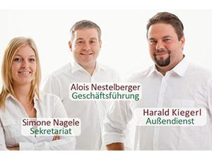 Zum Detaileintrag von Nestelberger Krankenpflege