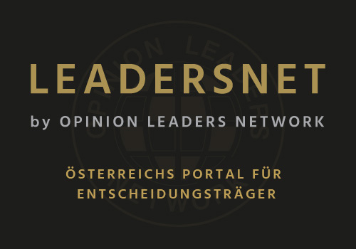 Werbung Opinion Leaders Network GmbH