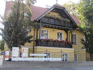 Haus der Schönheit Kosmetik- Hand- u. Fußpflege Aspern