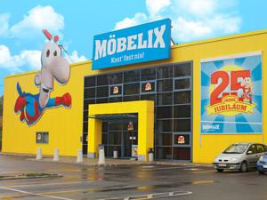 Logo Möbelix Mistelbach
