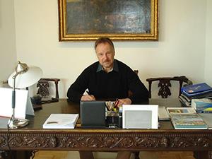 Zum Detaileintrag von Hofmannrichter N Spedition & Möbeltransporte