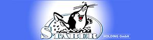 Logo Staber Holding GmbH