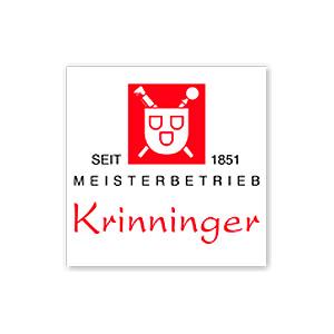 Logo Erich Krinninger