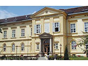 Logo Haus der Barmherzigkeit