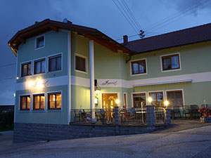 Zum Detaileintrag von Gasthaus Jagawirt
