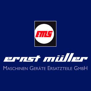 Zum Detaileintrag von EMS Müller Ernst Maschinen - Geräte - Ersatzteile GmbH
