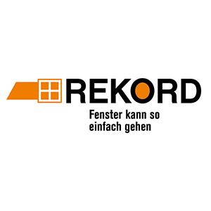 Logo REKORD Fenster Weitendorf - Accdur Fenstertechnik Produktions- und Vertriebs Ges.m.b.H.
