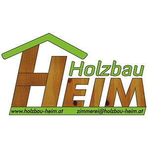 Logo Holzbau Heim GmbH