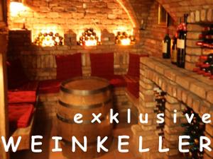 Baumeister - Weinkellerbau R. Bayer