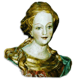 Zum Detaileintrag von Apotheke Zur heiligen Agnes