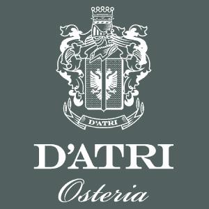 Logo d'Atri Osteria