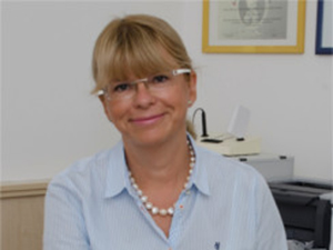 Logo Prim. Dr. med. Dorota Steffanson