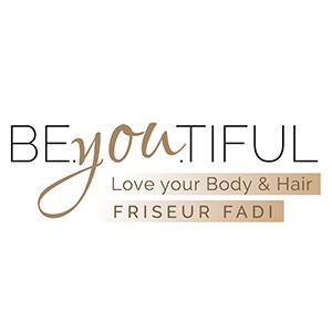 Zum Detaileintrag von BE.you.TIFUL Love your Body & Hair Friseur Fadi