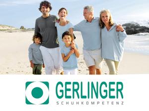 Logo Gerlinger Schuhkompetenz