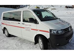 Zum Detaileintrag von Schwaiger Otto Taxi und Transporte GmbH