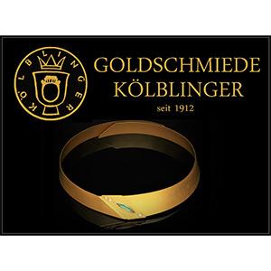 Zum Detaileintrag von Kölblinger Gold- u Silberschmiede GesmbH & Co KG