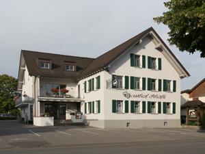 Logo Hotel Landgasthof Schäfle