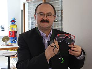 Logo Optik-Reiß