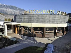 Logo Restaurant Silberberg