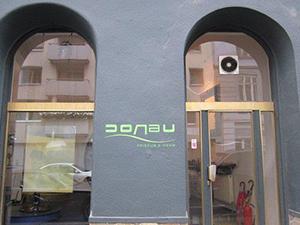 Logo Gradwohl Petra - Donauwelle