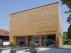 Logo CAFE CABAKO