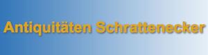 Zum Detaileintrag von Antiquitäten Schrattenecker An- u. Verkauf