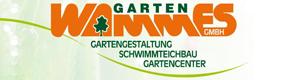 Logo Garten Wammes GmbH