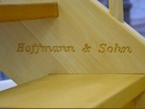 Logo Friedrich Hoffmann & Sohn GmbH